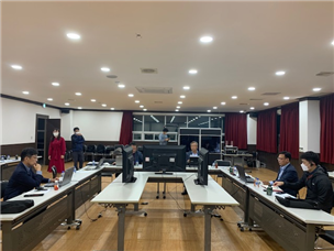Global Robot Cluster(GRC) The 3rd Regular Board Meeting